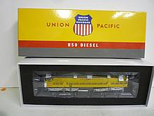LOCOMOTIVE: UNION PACIFIC U50 53 88677 LOCOMOTIVE: UNION PACIFIC U50 53 88677. NEW IN BOX