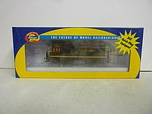 LOCOMOTIVE: RIO GRANDE SW1000 BY ATHEARN NEW IN LOCOMOTIVE: RIO GRANDE SW1000 BY ATHEARN NEW IN BOX