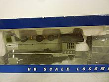 LOCOMOTIVE: BACHMAN USRA 0-6-0 W/ SMOKE LOCOMOTIVE: BACHMAN USRA 0-6-0 W/ SMOKE & VANDERBILT TENDER UNION PACIFIC NEW IN BOX