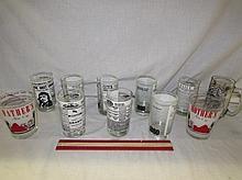 BEVERAGE GLASSES (11)