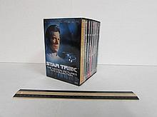 STAR TREK THE MOTION PICTURES DVD COLLECTION ALL ARE SEALED