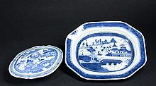 Lot of Canton China