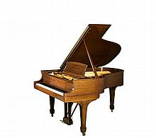 Steinway and Son, NY Grand Piano