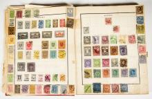 Lot of First Day Covers,