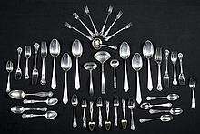 Collection of Miscellaneous Sterling Silver