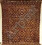 Heriz Room Size Oriental Rug
