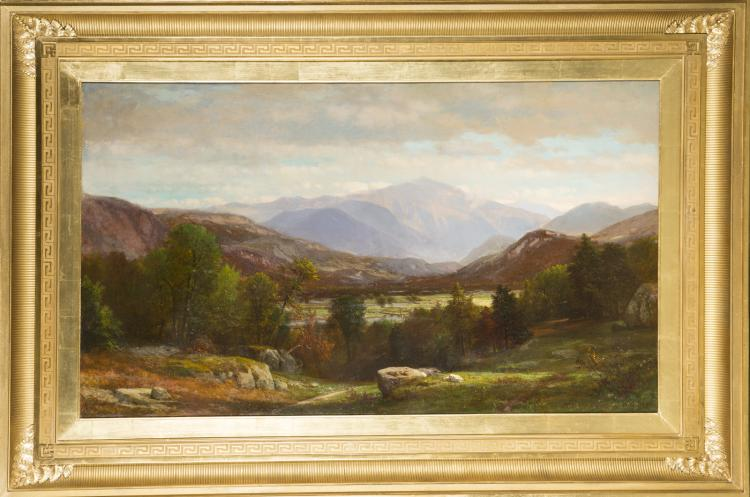 S L Gerry Art Or Painting Or Oil