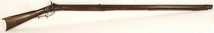 Kentucky Rifle, Conestoga Rifle Works