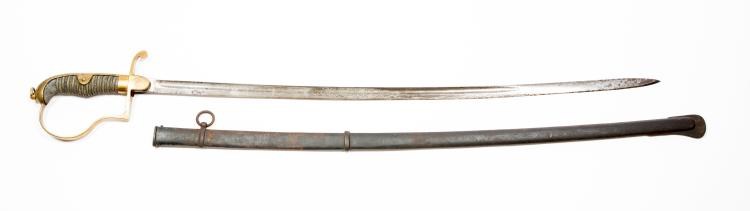World War I Non Commissioned Officer's Sword