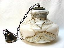 Lamp shade made by Murano Glass