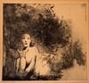 Esther Peretz Arad (1921 – 2005), a woman figure., Esther Perez Arad, $40