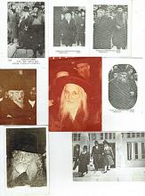 4 photos and 4 prints of a Gurski Admor