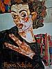 Egon Schiele 1890 -1918 The midnight soul of the artist.  Reinhard Steiner, Benedikt Taschen Verlag., Egon Schiele, $10
