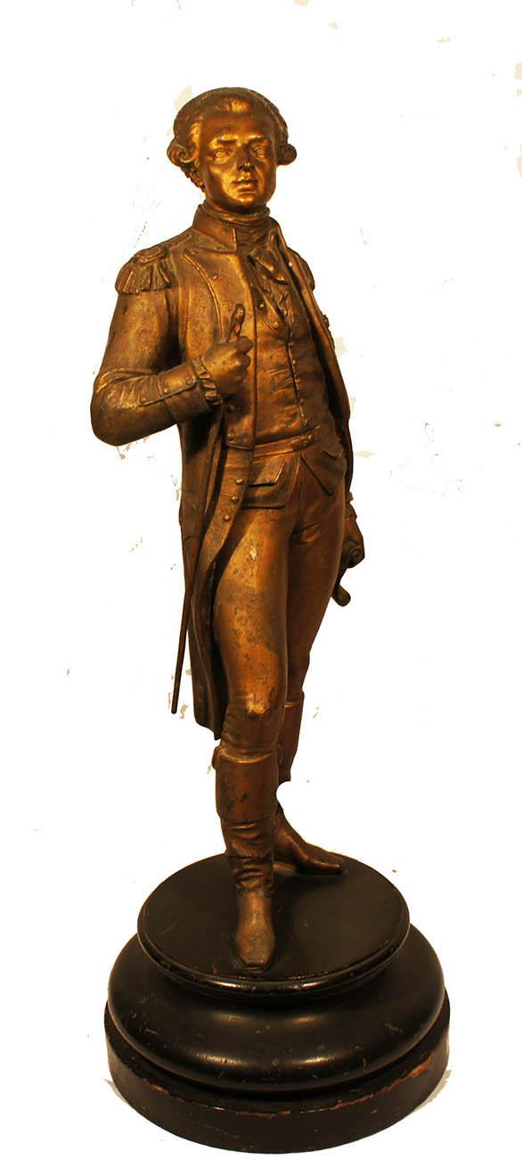 Thomas Jefferson Statue American President
