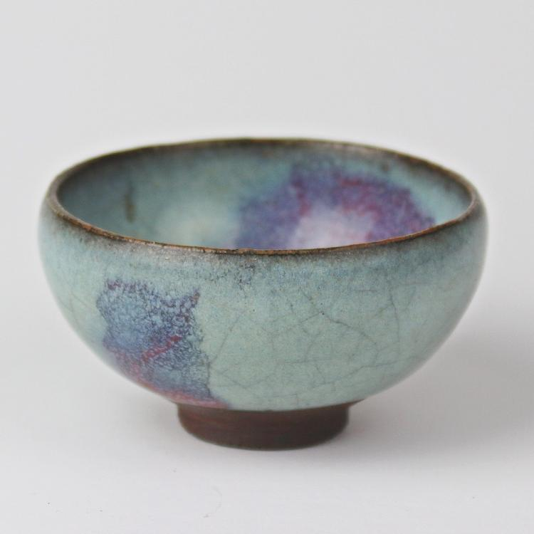 Chinese Jun-Ware Bowl