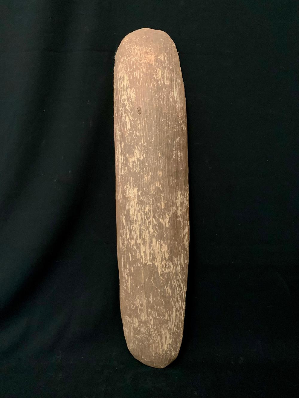 An Early Central Australian Aboriginal Shield, Northern Territory