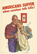 AMERICANS SUFFER WHEN CARLESS TALK KILLS!