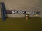 Holsum Bread T-Bar Door Push