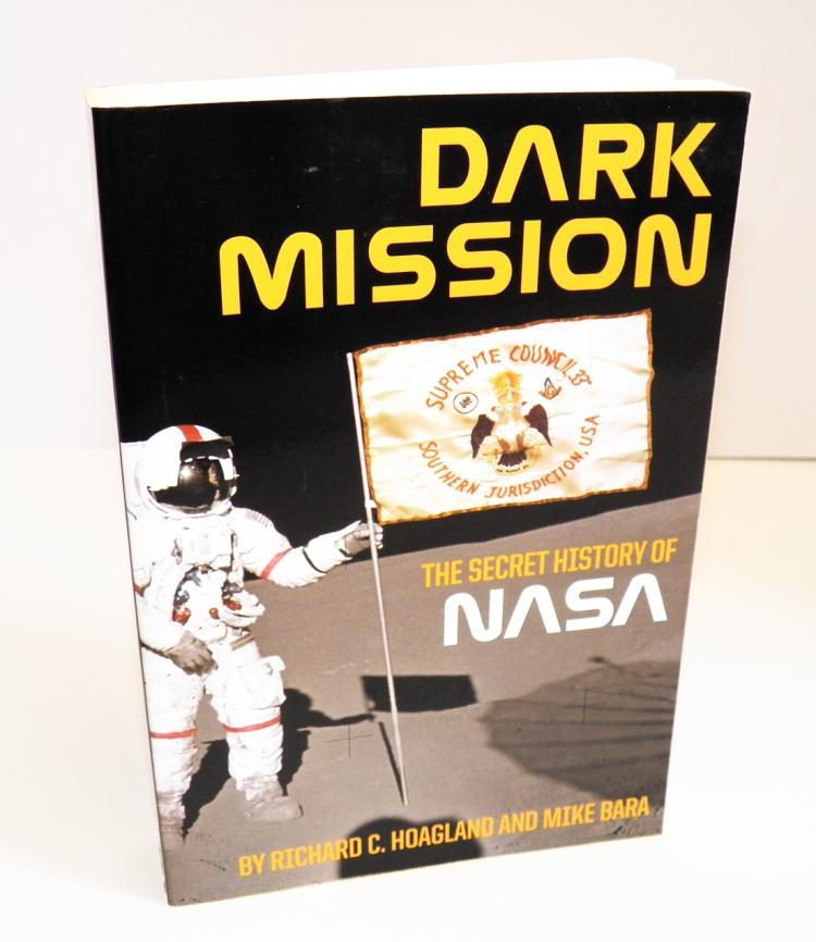 dark mission the secret history of nasa pdf