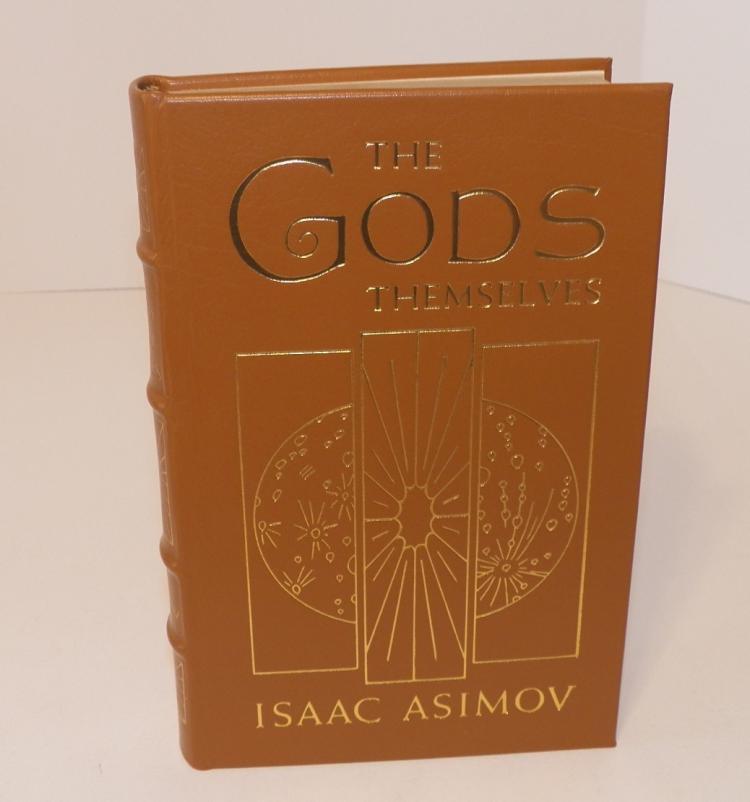 isaac asimov the gods themselves epub