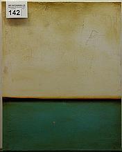 Bella Abati: 1 original painting by Bella Abati, 'At the Estuary II', oil on canvas, 60cm x 76cm