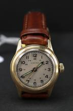 LONGINES WATCH 14K