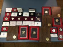 Coin Collection - Commemoratives