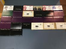 26 United States Mint Proof Sets