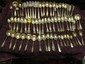 Large Sterling Silver Lot - 67 Pieces