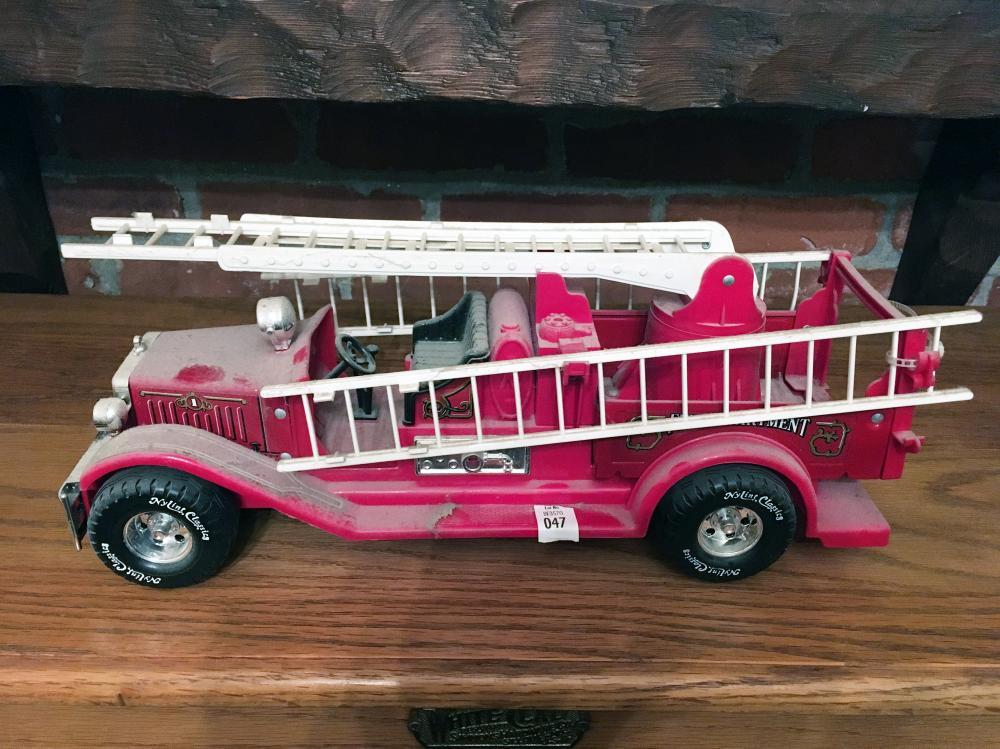 Nylint Toy Truck