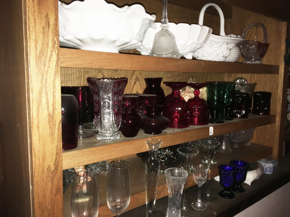 Estate Glass