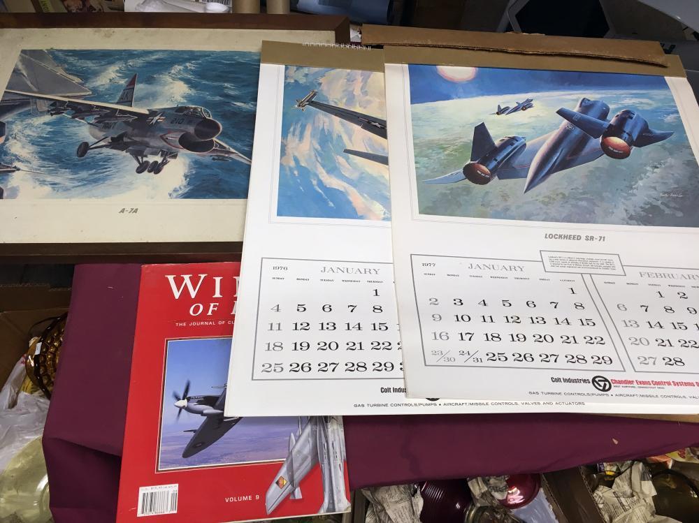 Aviation Lot