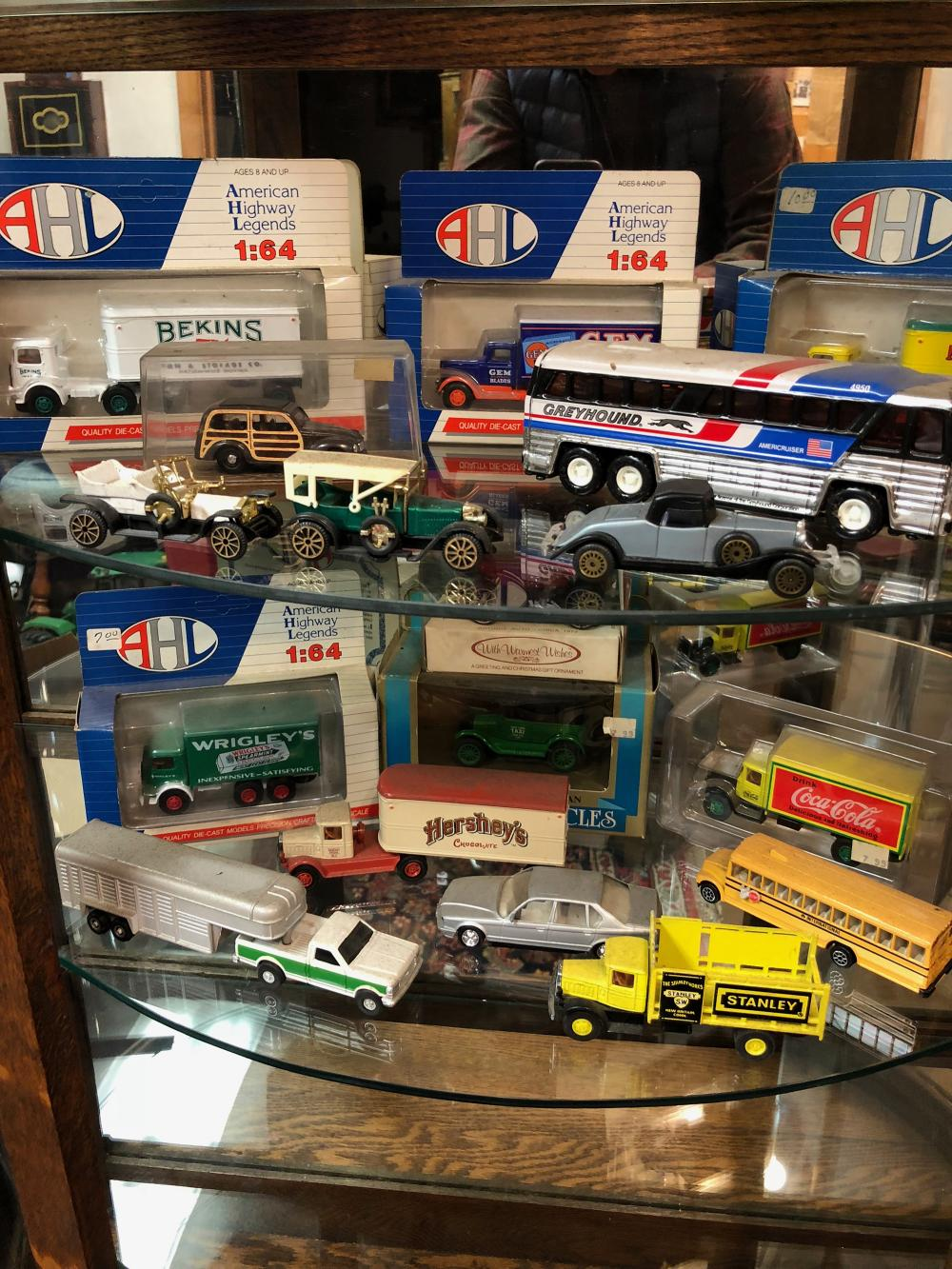 Truck and Automobile Collection