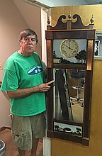 Historic Clock Collection & Estates Auction Extravaganza