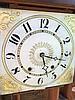 E. & G.W. Bartholomew Transitional Shelf Clock