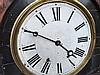 Ansonia Rosewood 8 Day Shelf Clock