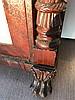 Mitchell Atkins Column and Splat Shelf Clock