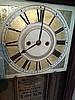 Spencer & Wooster Shelf Clock