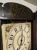 Seth Thomas Mahogany Transitional Shelf Clock