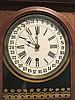 E.N. Welch Eclipse Regulator Clock