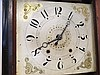 Eli Terry, Jr. Column and Splat Shelf Clock