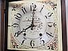 E.&G.W. Bartholomew Transitional Shelf Clock