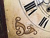 Eli Terry, Jr. Quarter Column Transitional Stenciled Clock