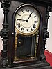 Welch Spring & Co. Gerster Mantel Clock