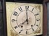 Eli Terry & Son Column and Splat Shelf Clock