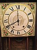 Seth Thomas Transitional Shelf Clock