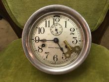 Seth Thomas Inside Bell Ships Clock