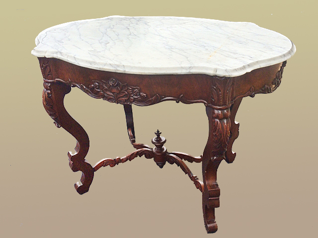 Rosewood Marple Top Table