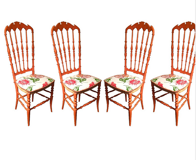 Antique European Chairs