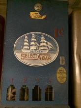 Lot 8: Vintage Shipman Select a Bar Vending Machine